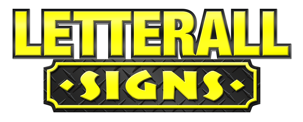 Letterall Signs